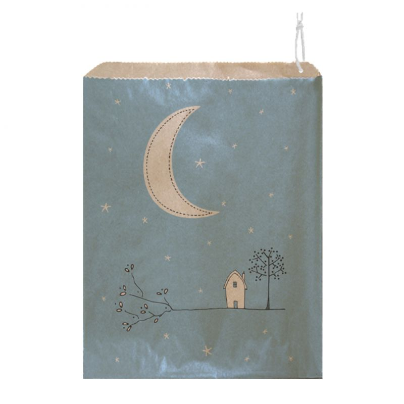 Σακουλάκια 50 - Φεγγάρι/Μπλε