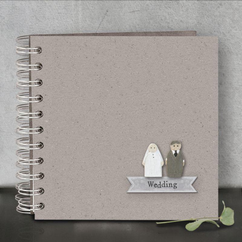 Βιβλίο ευχών - Νύφη & Γαμπρός