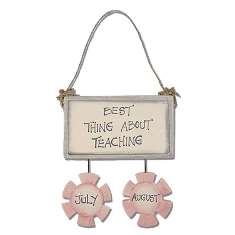 Καδράκι  - The best thing about teaching