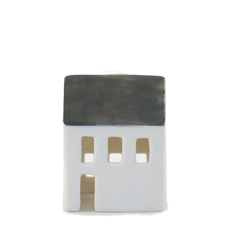 Πορσελάνινο σπίτι για ρεσώ - Νο85