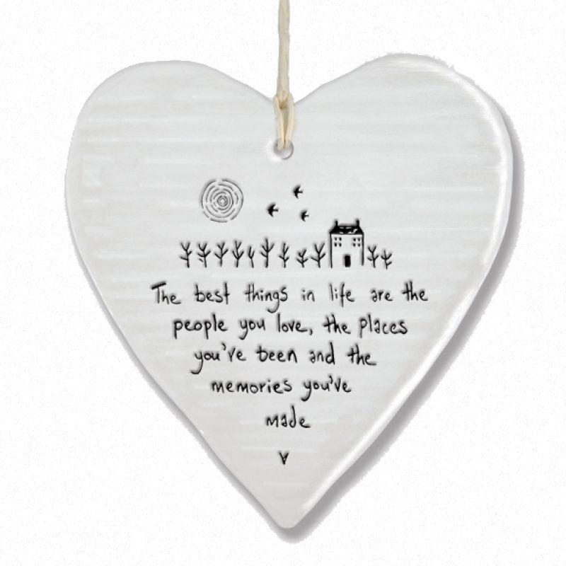 Καρδιά στρογγυλή - People