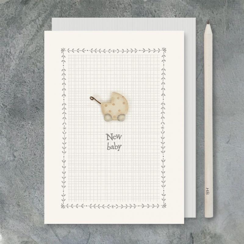 Κάρτα New baby