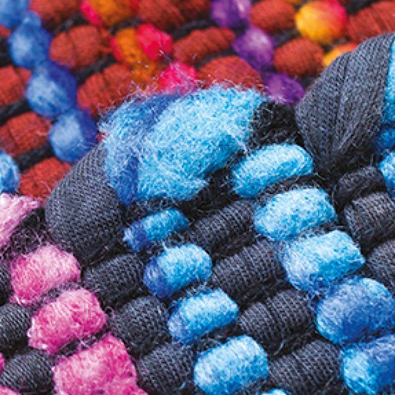 Χαλί 60x90 Βαμβάκι / Fleece