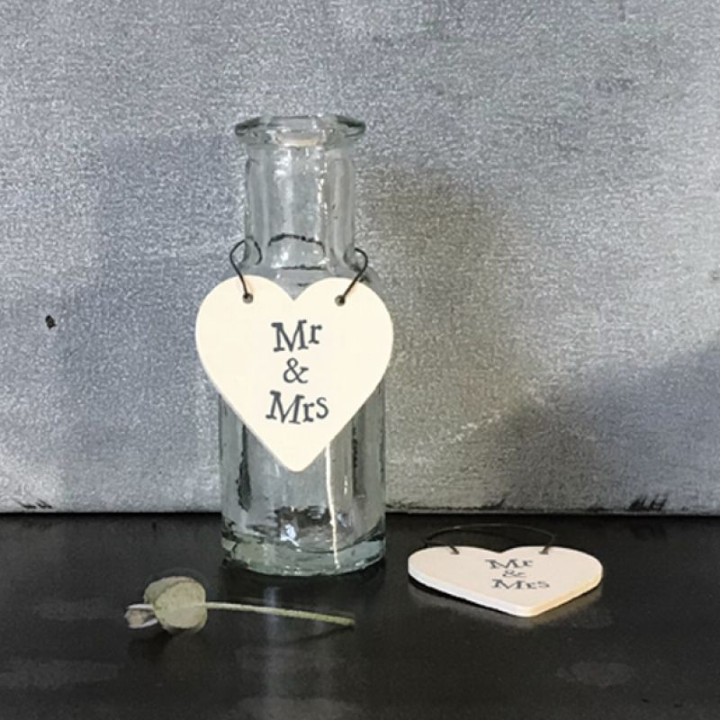 Καρδιά μικρή - Mr & Mrs