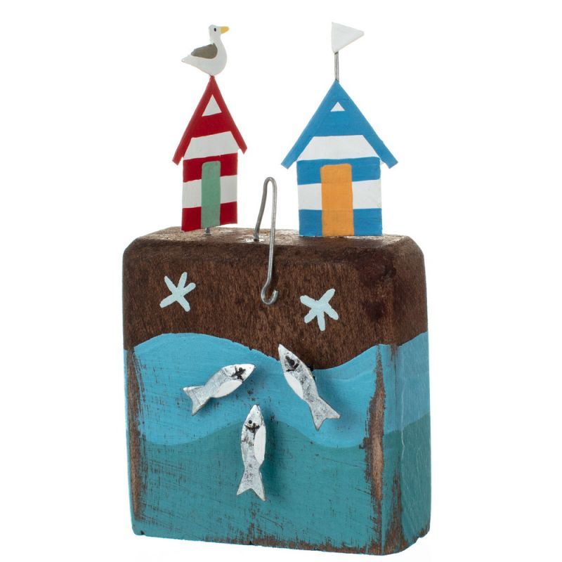 Fishing from the Beach Huts 10,5cm
