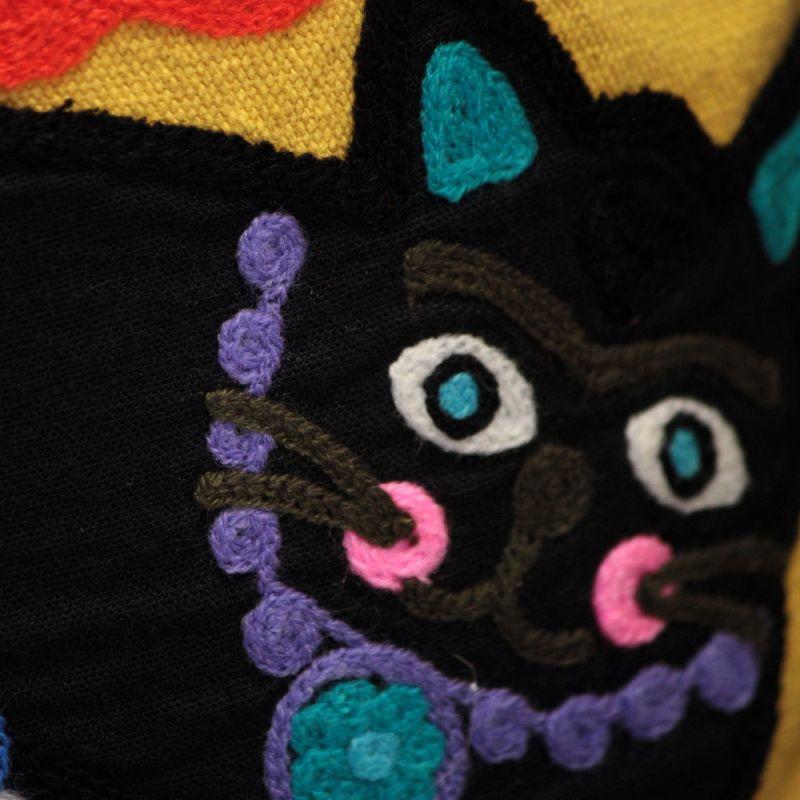 Μαξ. Frida μαύρη γάτα 45εκ.